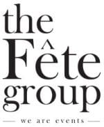 The Fete Group Logo
