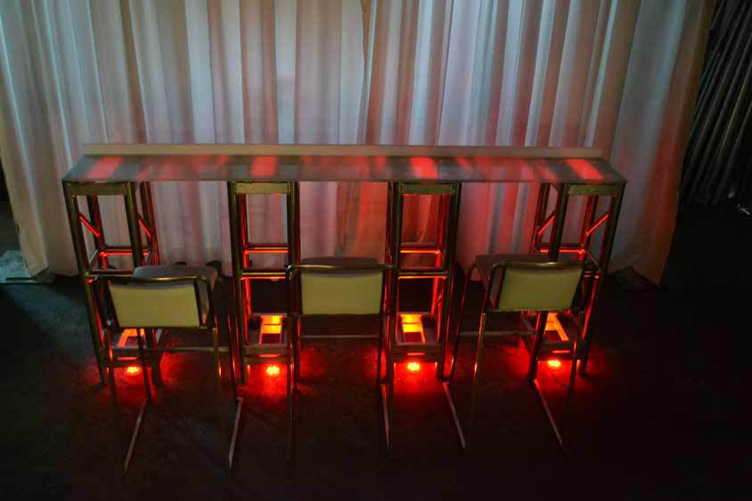 Illuminated-Cabaret-Table