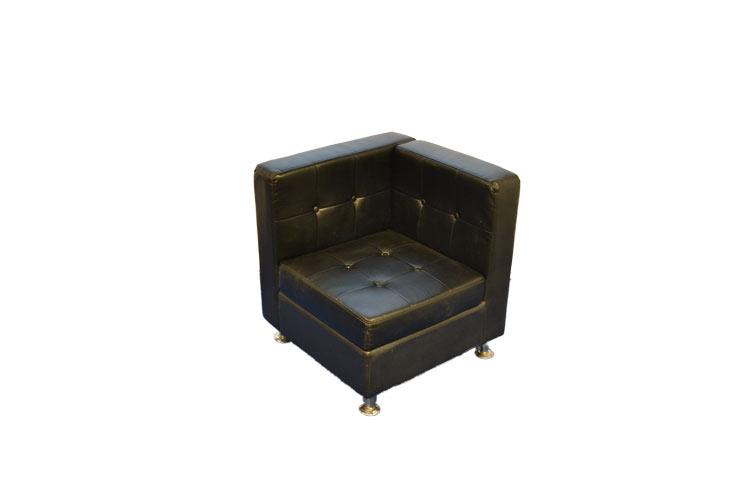 Black-Low-BAck-Chair-Corner-Piece