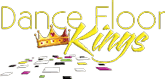 Dance Floor King Logo