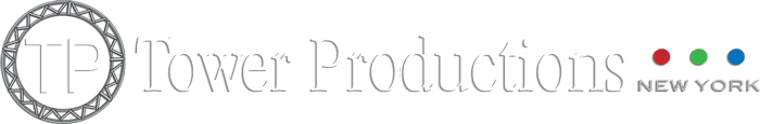 Tower Productions Logo