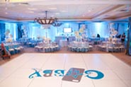 Mitzvah Event Production Dance Floor Photo