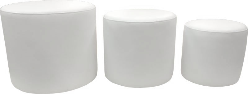 stackable-white-ottomans