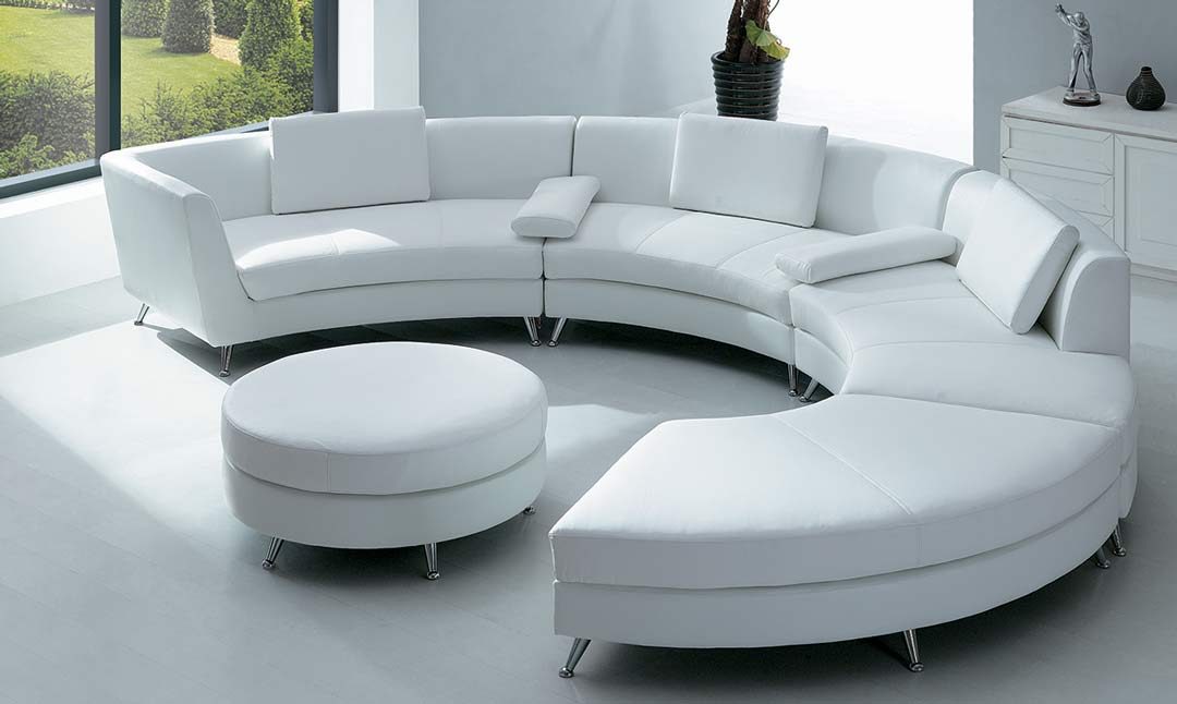 Round-Sectional